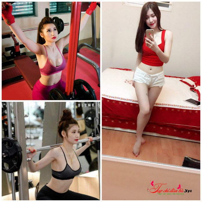 hotgirl-phong-gym